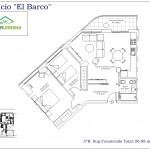 5ºB El Barco