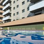 0.12 Fachada interior.piscina