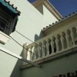 casa terraza